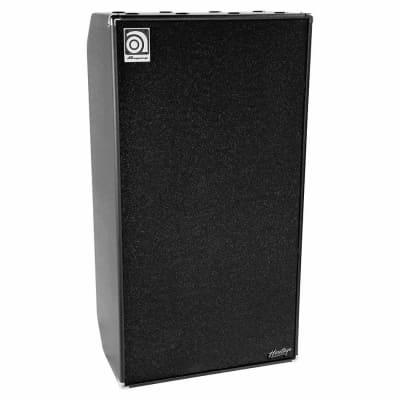 Ampeg SVT-810E Heritage Series 8x10 Bass Cabinet