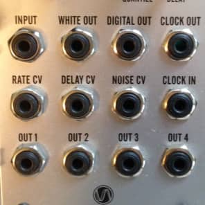Synthesis Technology E102 Quad Temporal Shifter