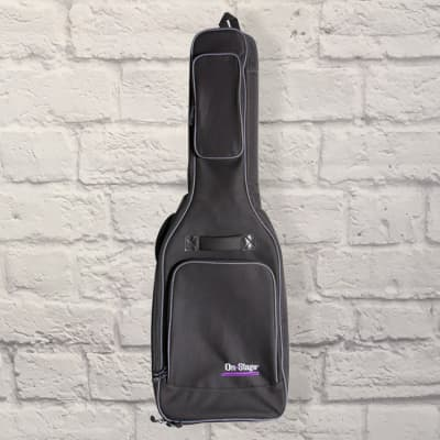 On-Stage GBE4770 Series Deluxe Electric Guitar Gig Bag