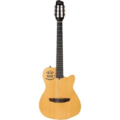Godin Multiac Series-ACS Guitar (Slim Nylon) (032167)