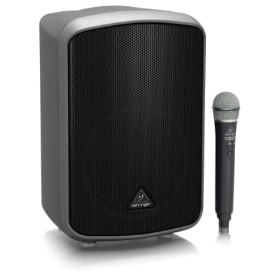 Behringer  Europort MPA200BT Portable PA Speaker