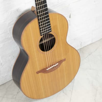 Lowden S-25 Indian Rosewood & Driftwood Red Cedar for sale