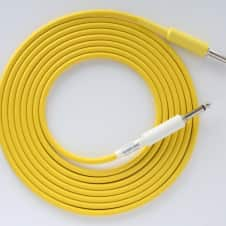 12 ft. New Inst. Cable, Canare GS6 and Silent Plug