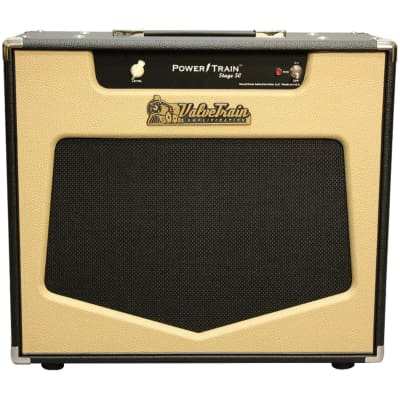 ValveTrain PowerTrain Stage 50 Modeling Guitar Speaker (50 Watts, 1x12