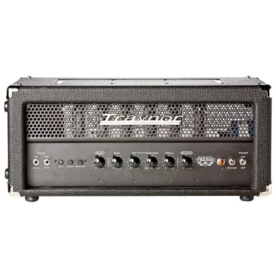 Traynor YBA300 300-Watt All-Tube Bass Amp Head