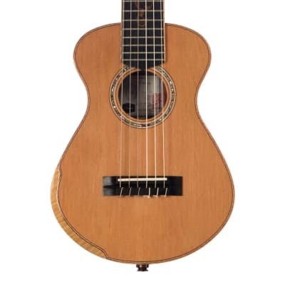 Maestro Guitars Island Series Guitalele GL-PA SB C - Special Build Guitar / Uke Hybrid 6-string for sale