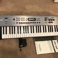 Roland RS-50 Synthesizer Midi Keyboard Music Workstation
