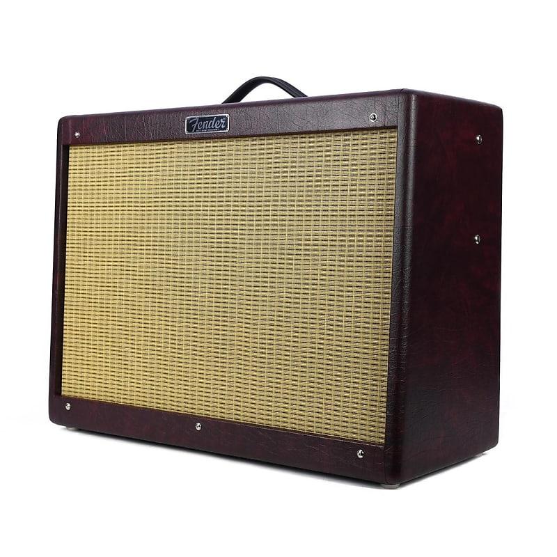 fender hot rod deluxe iv special edition buggy 40 watt 1x12 reverb. Black Bedroom Furniture Sets. Home Design Ideas