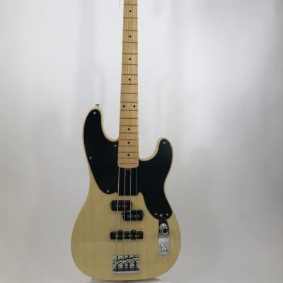 Fender Telecaster Bass 2018 Blonde for sale