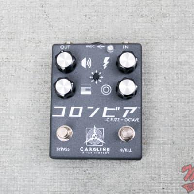 Caroline Shigeharu IC Fuzz + Octave for sale