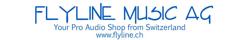 Flyline Music AG Reverb.com Shop