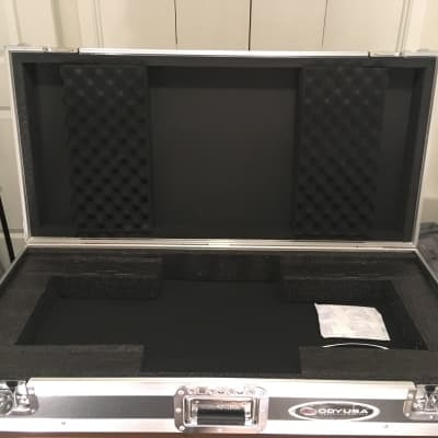 Odyssey  FZKB37 Flight Zone 37 key universal keyboard synth case ATA 2020