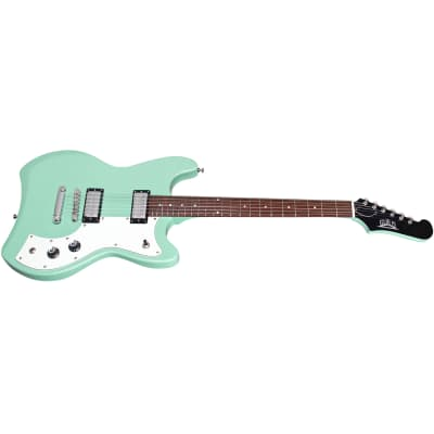 Guild Jetstar Electric Guitar - Seafoam Green for sale