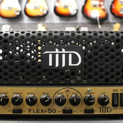 THD Flex 50 Head for sale