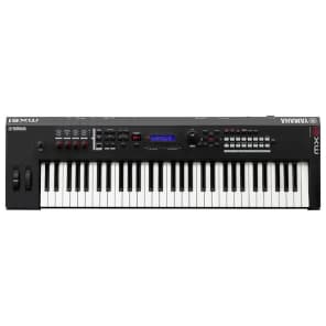 Yamaha MX61 61-Key Digital Synthesizer