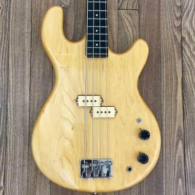 1979 Kramer Bass Model DMZ 4000