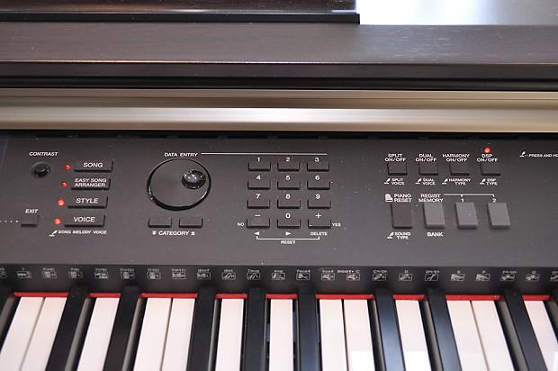Yamaha Ydp  Used