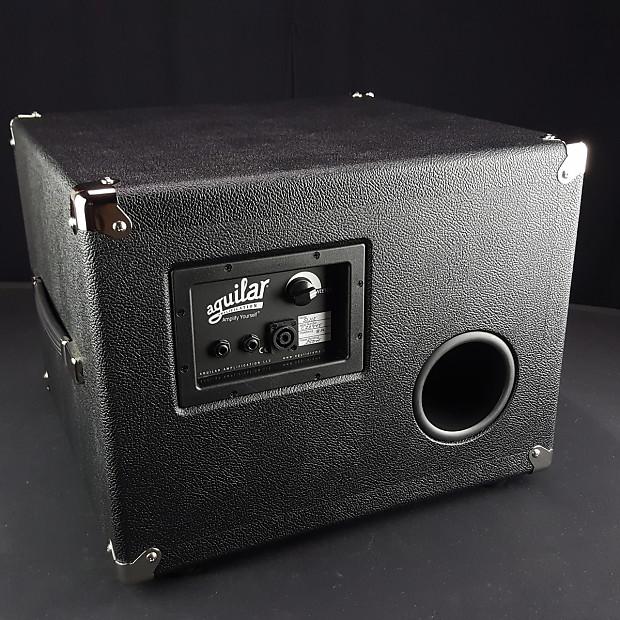 aguilar sl112 bass cabinet reverb. Black Bedroom Furniture Sets. Home Design Ideas