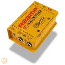 Radial X-Amp Studio Reamper image