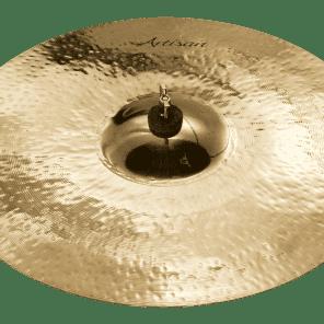 """Sabian 20"""" Artisan Crash Cymbal"""