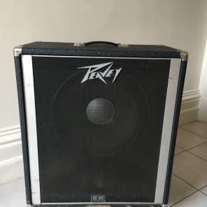 Peavey 115 BW 1x15 Bass Speaker Cabinet
