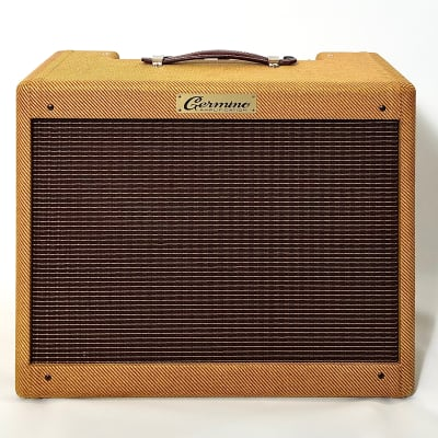 Germino Tweed Deluxe Amplifier for sale