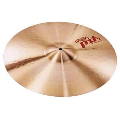 Paiste PST 7 Heavy Crash Cymbal 18 Inch