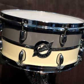 Gretsch 6.5x14 Silver Series Retro-Luxe Snare