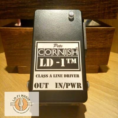 Pete Cornish LD-1 Grey Series Line Driver