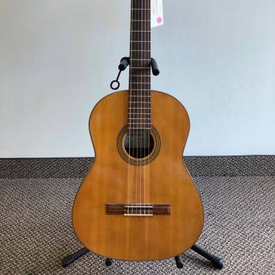 1970's Dorado Classical Guitar w/ case for sale