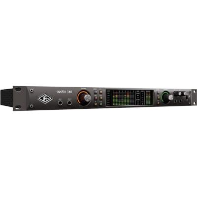 Universal Audio Apollo x6 Heritage Edition Audio Interface