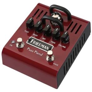 Friedman Fuzz Fiend for sale