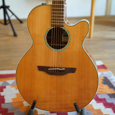 Takamine TSF40C Santa Fe for sale