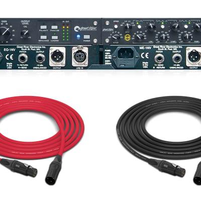Great River Electronics MEQ-1NV