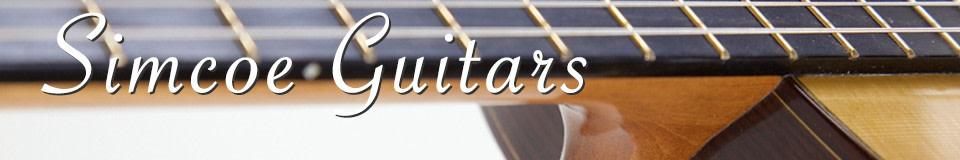 Simcoe Guitars