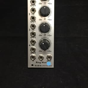 Bubblesound LVL+RM module