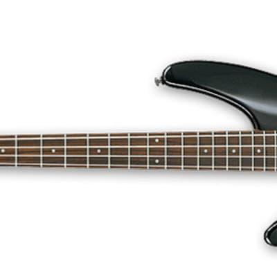 Ibanez SR300EL IPT SR Series 4-String Bass (Left-Handed) Iron Pewter