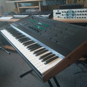 Oberheim Matrix-12