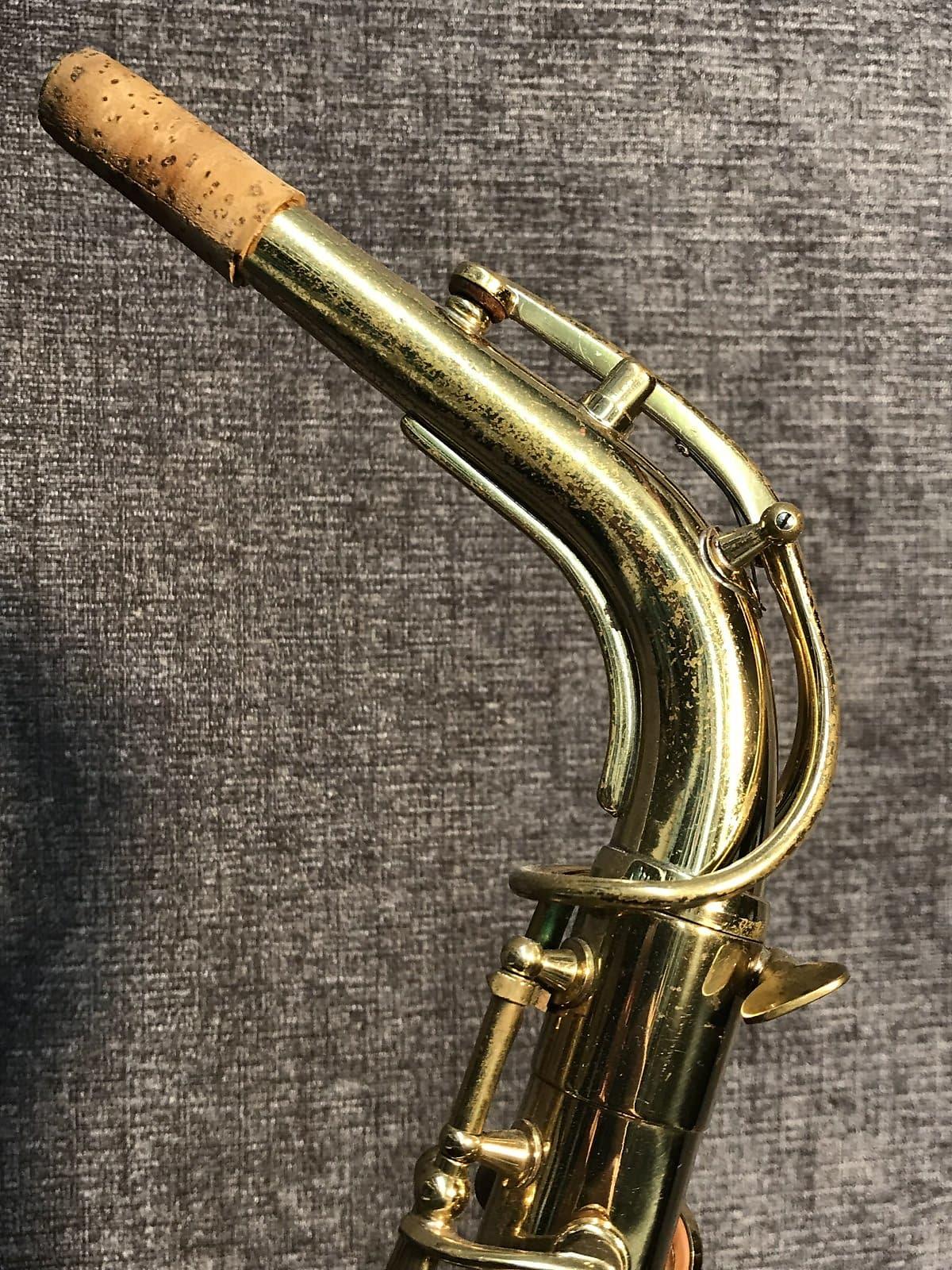 Conn Alto Saxophone