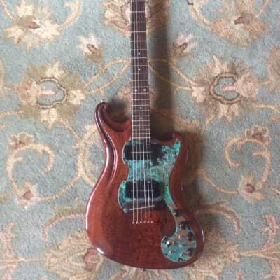 Scott Walker Stereo Phoenix guitar for sale