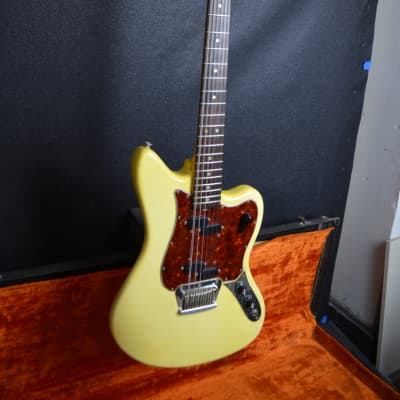 1966 Fender Electric XII Olympic White for sale