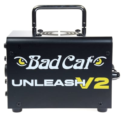 Bad Cat Unleash V2 Re-Amplifier / Attenuator