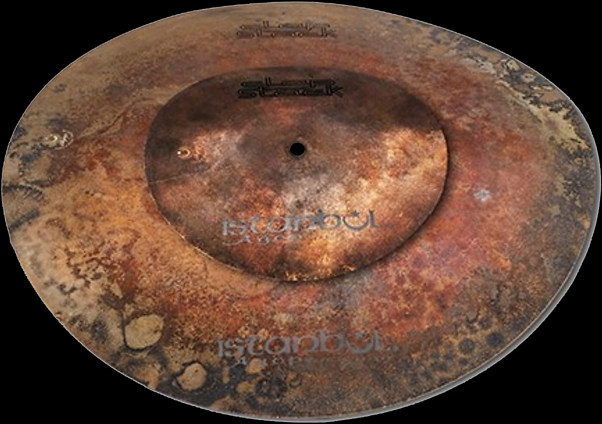 Istanbul Agop Clap Stack Expansion Set