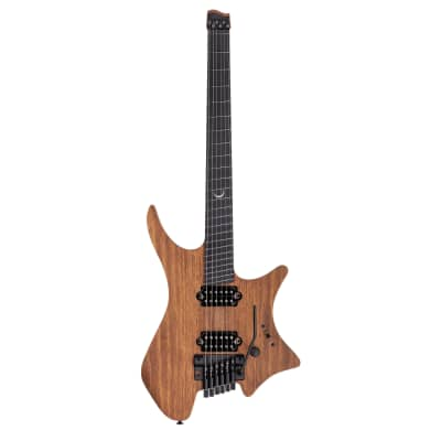 Strandberg Boden Plini Neck Through