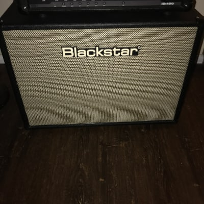 Blackstar ID:Core 150H 4-Channel 150-Watt Digital Guitar Amp Combo with Head