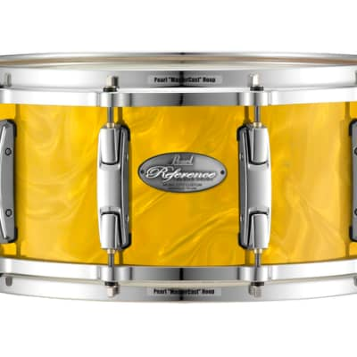 """Pearl Music City Custom 20-ply Reference 14""""x6.5"""" Snare Drum"""