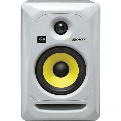 "KRK RP-5 Rokit G3 2-Way 5"" Active Studio Monitor (Single)"