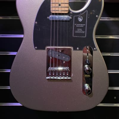 Fender 75th Anniversary Telecaster - Diamond Anniversary