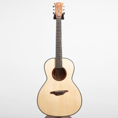 Lame Horse LH14 Acoustic Guitar, Ambrosia Maple & Alpine Spruce - Pre-Owned for sale