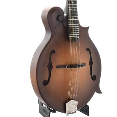 Weber Gallatin F14-F Mandolin for sale
